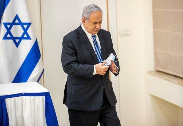 رسانههای رژیم صهیونیستی: نتانیاهو باید پرچم سفید را بالا بیاورد