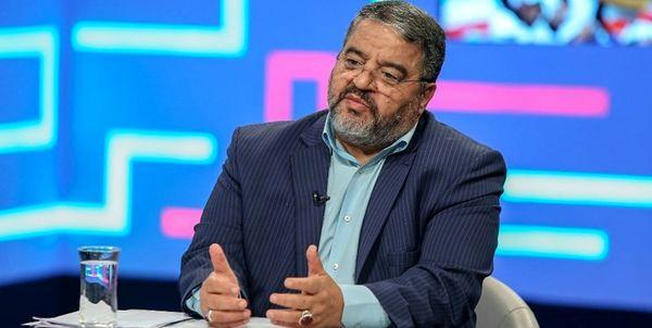 سردار جلالی: استراتژی آمریکا علیه ایران با تعویض رئیس جمهور تغییر نمیکند