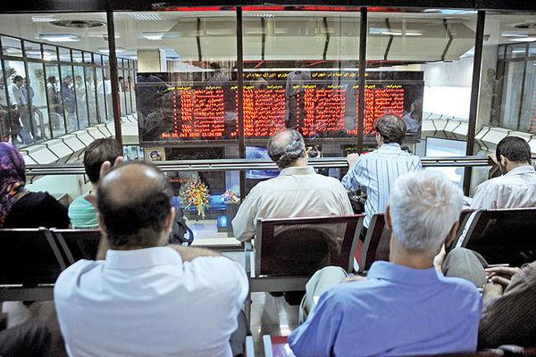 خطای سیاستگذاری در بازار سهام