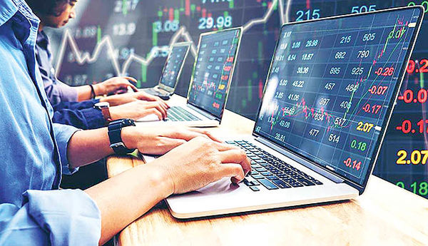 6 فاز معاملاتی در بورسهای جهانی