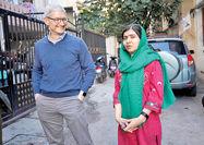 همکاری اپل و بنیاد ملاله برای تحصیل دختران