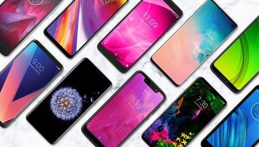 ریزش قیمت ها در بازار موبایل شدت گرفت + جدول