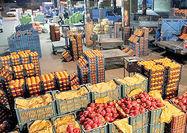 خزان تراز تجاری کشاورزی در بهار 98