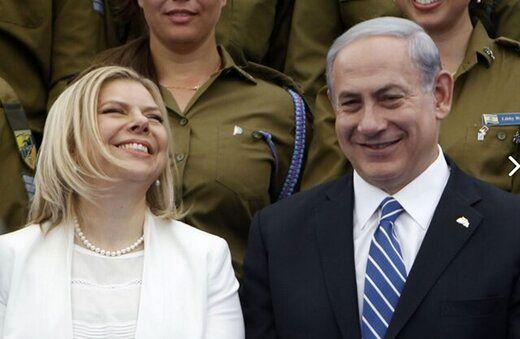 تشبیه عجیب نتانیاهو به مسیح!