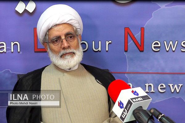 رئیس ستاد انتخابات محسن رهامی انتخاب شد