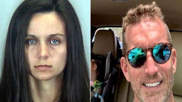 مسئول ستاد انتخاباتی ترامپ همسرش را کشت