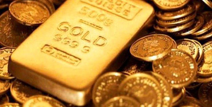 قیمت طلا در مسیر بدترین عملکرد ماهانه در 4 سال گذشته قرار دارد