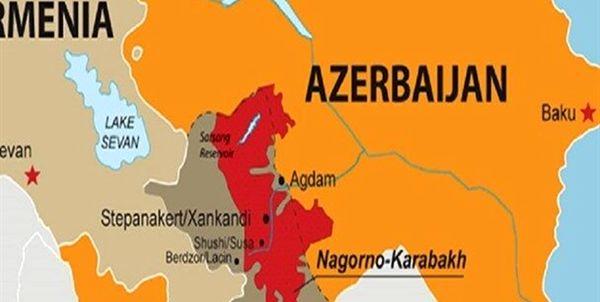 جمهوری آذربایجان از «آزادی» 13 روستا خبر داد