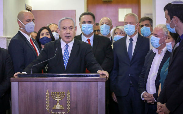 نتانیاهو: هیأتی از اسرائیل به زودی به سودان میرود