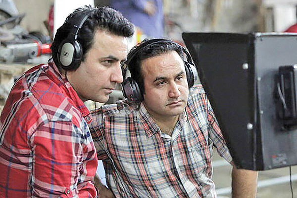 ساخت اولین سریال کرونایی تلویزیون
