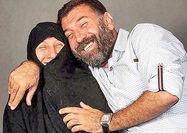 گفتوگو با علی انصاریان و مادرش در رادیو نمایش