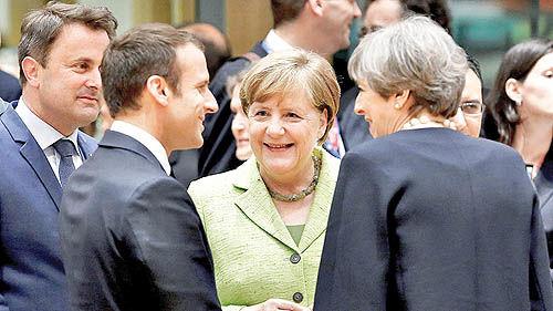 توصیه برجامی فارن پالیسی به اروپا