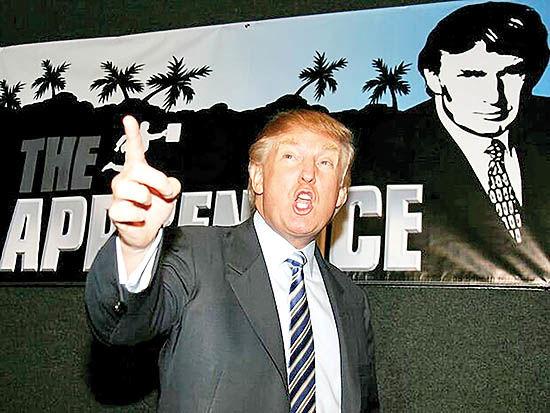 سهم رئیسجمهور آمریکا  از کسب و کار هالیوود