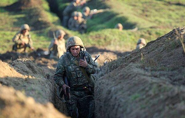درخواست رئیس جمهور ارمنستان از کشورهای عربی برای ورود به مسئله قرهباغ
