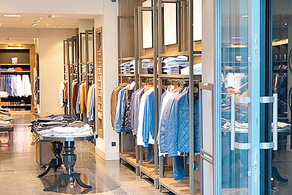 فروش لباس بنگلادشی به اسم پوشاک ترکیه
