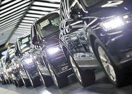 درخواست خودروسازان آلمانی از مرکل