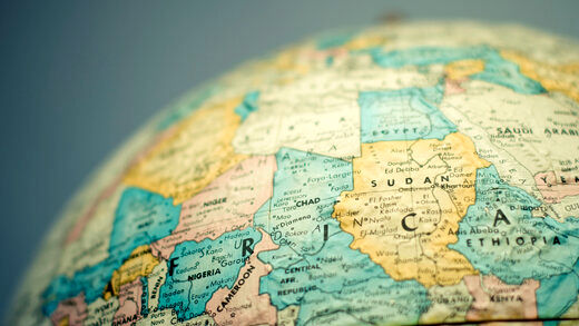 ثروتمندترین قاره دنیا کجاست؟