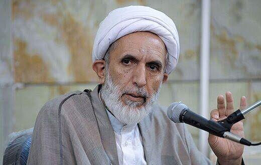مهدی طائب: دشمن دیگر خواب راحت ندارد و هر لحظه منتظر مجازات است