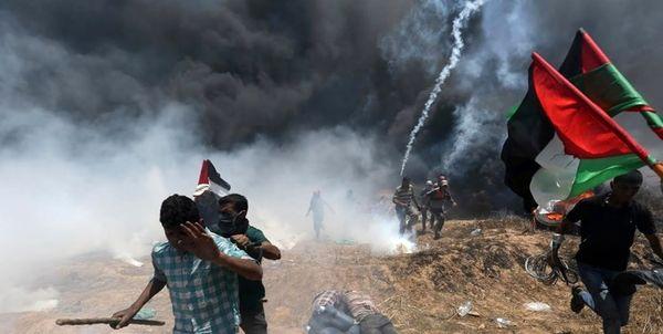 شلیک راکت از لبنان به فلسطین اشغالی