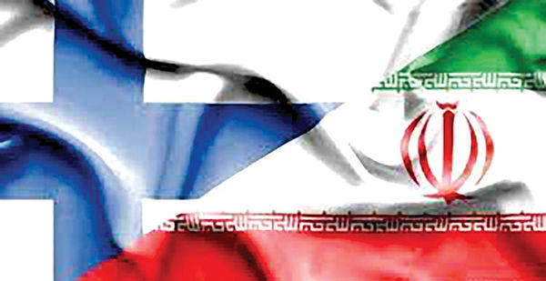 دانش فنی و تکنولوژی؛ محور مذاکرات ایران و فنلاند