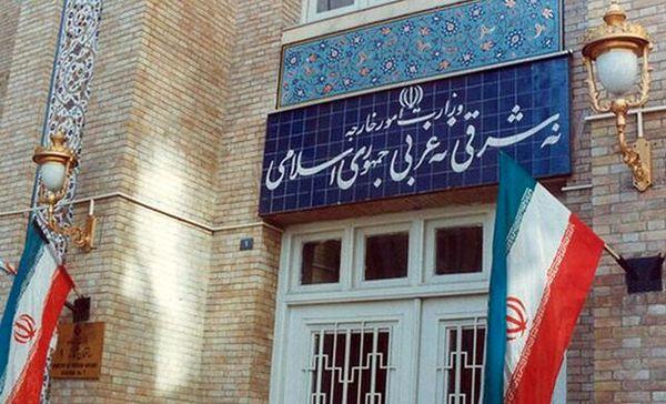 بیانیه وزارت امور خارجه ایران به مناسبت پیروزی مقاومت در فلسطین