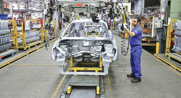 تامین نقدینگی خودروسازی از سه مسیر