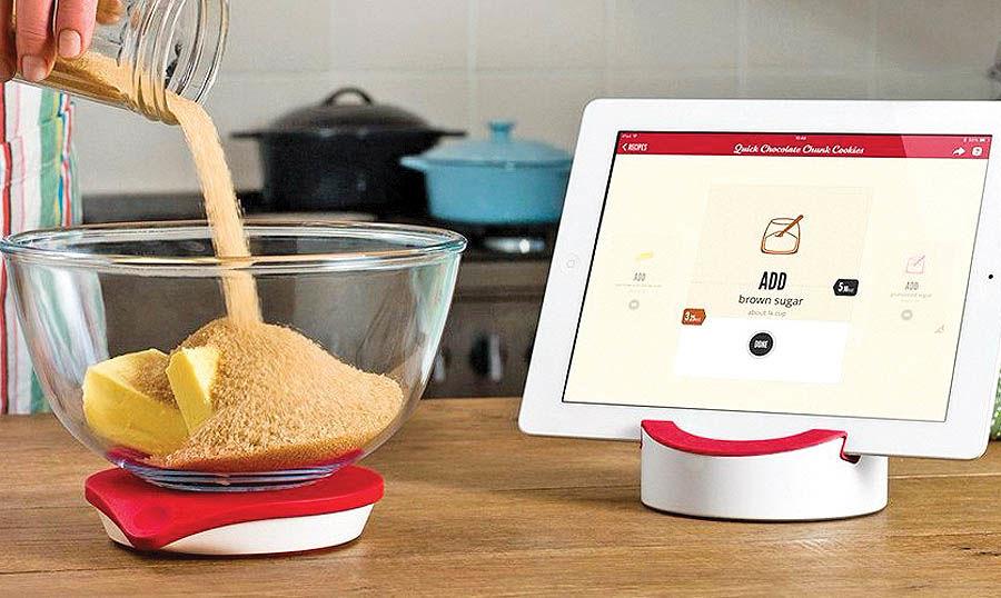انقلاب تکنولوژی در صنعت آشپزخانه