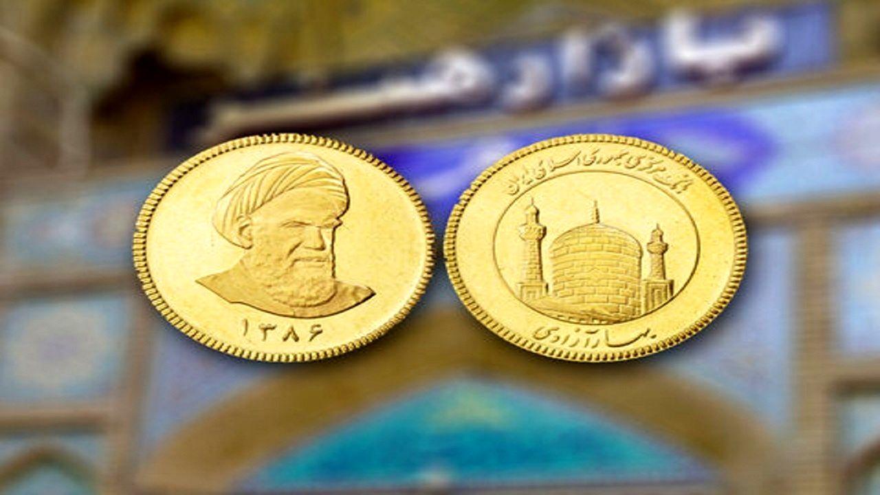 بازار طلا و سکه تعطیل شد
