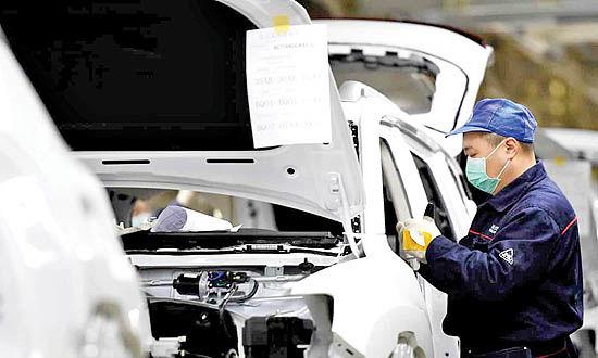 کرونا با خودروسازی جهان چه کرد؟