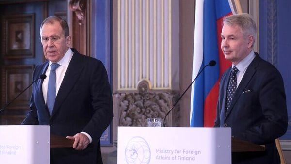 لاوروف: آماده بازگشت به روابط عادی با اروپا هستیم