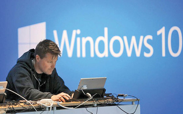 آسیبپذیری ویندوز ۱۰ پای هکرها را به رایانه باز میکند