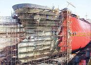 تلاش برای «کشتیساز» شدن ادامه دارد