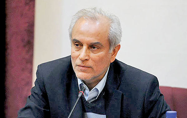 سجادی سرپرست کاروان ایران شد