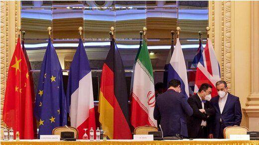 یک ادعا درباره توافقات جدید ایران، آمریکا و بریتانیا