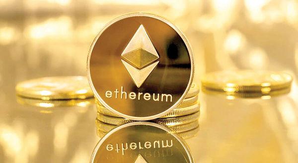 رمزارزها یک پنجم بازار طلا
