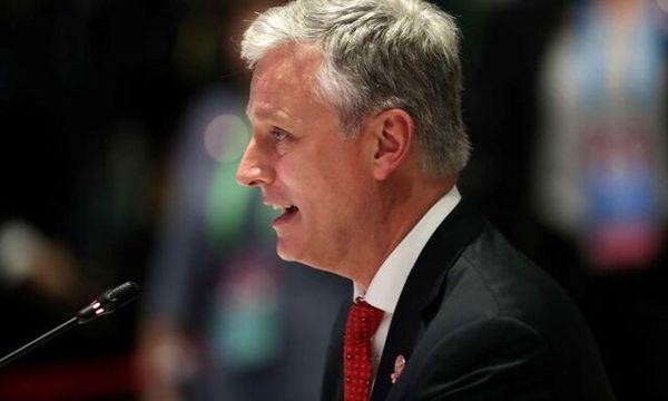 کرونا گریبان مشاور امنیت ملی آمریکا را گرفت