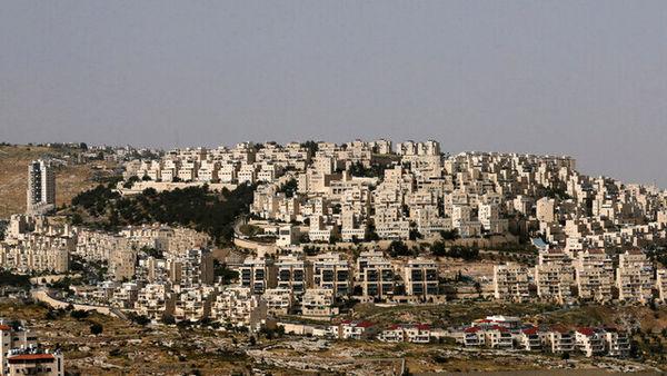 موافقت رژیم صهیونیستی با ساخت ۵۳۰ واحد مسکونی در قدس اشغالی