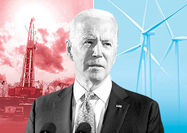 اثر ایران و آمریکا بر نفت دوران بایدن