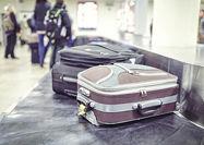 سرنوشت چمدانهای گمشده پروازه