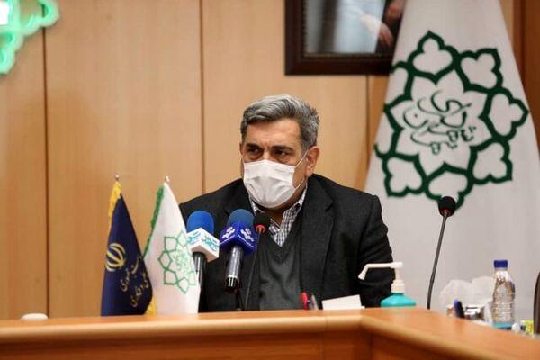 واکنش حناچی به احضار دو شهردار