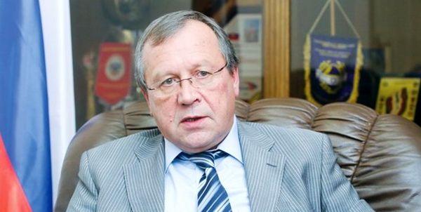 واکنش سفیر روسیه به ادعای رژیم صهیونیستی علیه ایران
