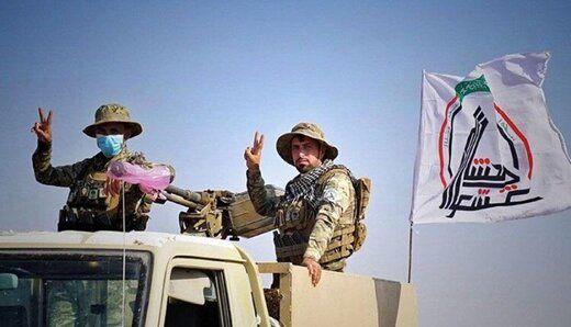 الحشد الشعبی ستاد فرماندهی بغداد را تشکیل داد