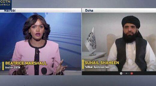 هشدار طالبان به بایدن/درخواست از آمریکا برای مشارکت در بازسازی افغانستان