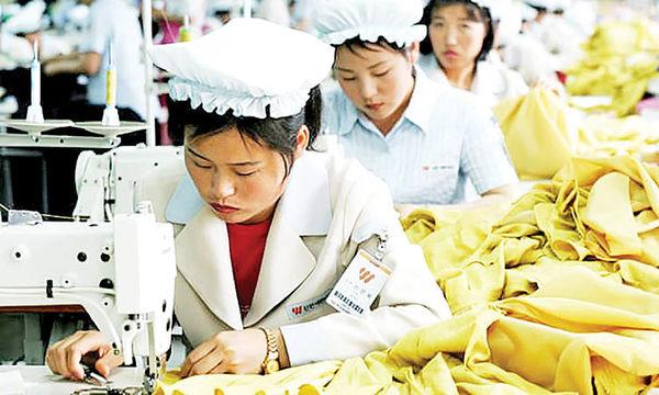 درسهای کرهجنوبی  برای شیفتگان مدل چینی توسعه