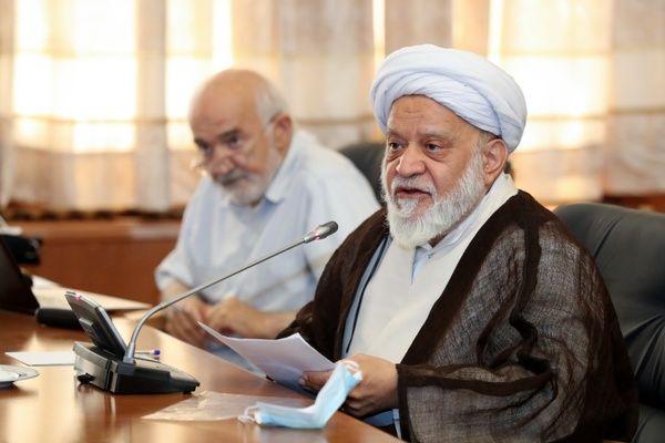 مصباحی مقدم: بعید میدانم محسن رضایی جایگاه دبیری مجمع تشخیص را ترک کند