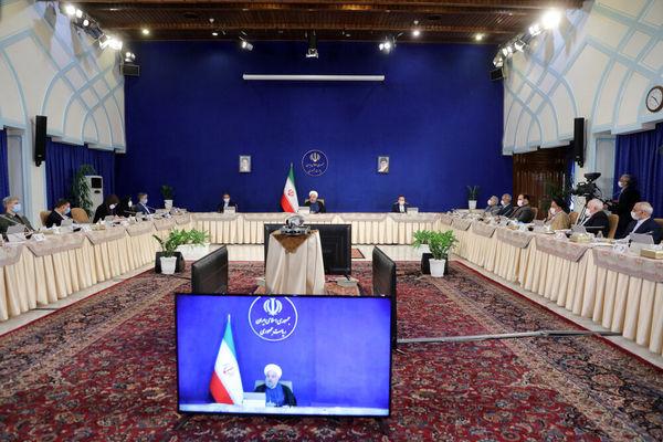 روحانی خطاب به منتقدان دولت: چرا هر چیزی را به دعوا و جدایی بدل میکنیم؟