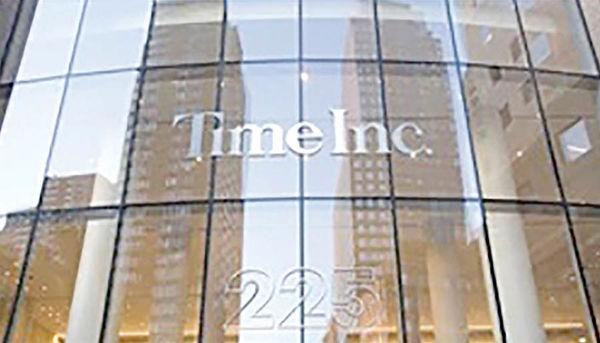 فروش «تایم»  به قیمت 8/ 2 میلیارد دلار