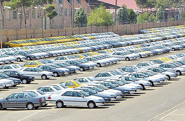 پیشنهاد واردات خودروی کارکرده
