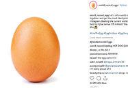 عکس یک تخم مرغ محبوبترین عکس اینستاگرام شد