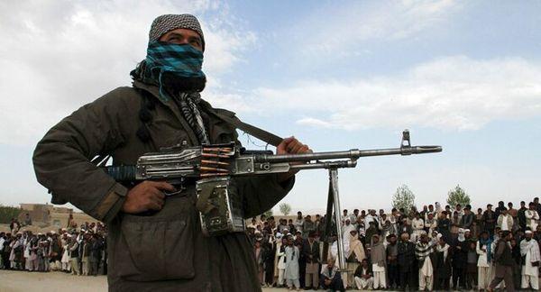 طالبان، آمریکا را تهدید کرد
